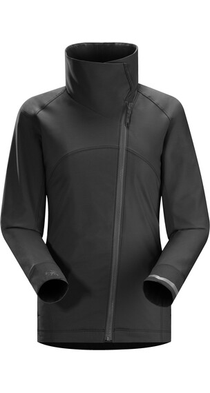 Arc'teryx W's A2B Commuter Jacket Graphite